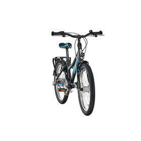 """Vélo Puky Crusader Light - Pour enfants - 20"""", 3 vitesses - Noir"""
